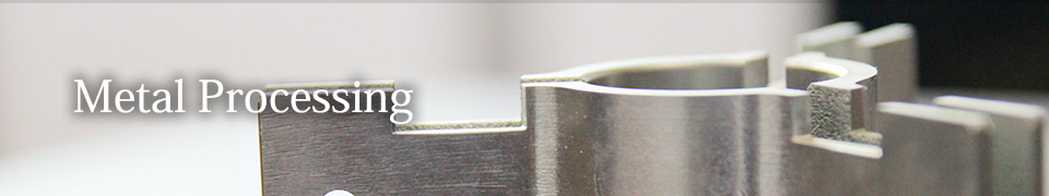 Metal Manufactures